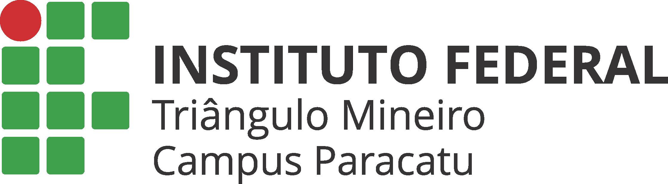 IFTM – Campus Paracatu