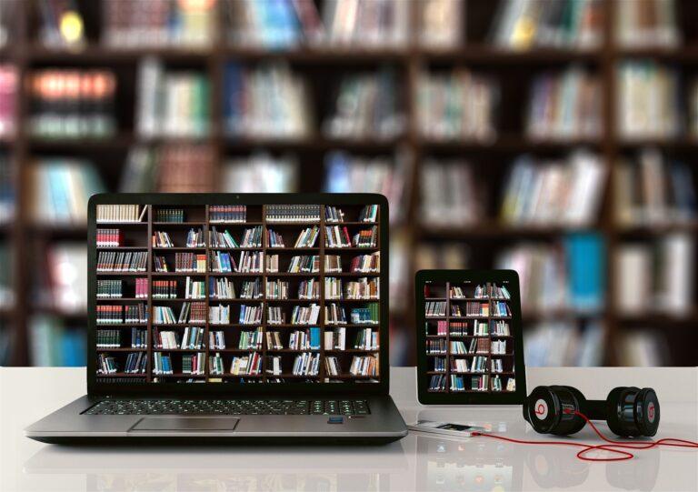 Estudante Monitor em Plataformas Digitais